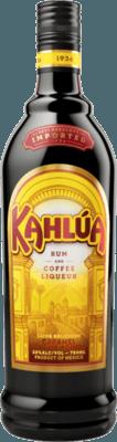 Kahlúa Rum and Coffee Liqueur rum