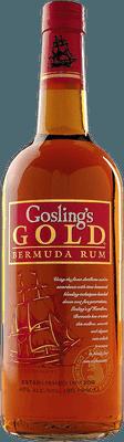 Gosling's Gold rum