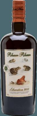 Rhum Rhum 2015 Liberation 6-Year rum