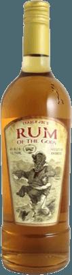 Trader Joe's Rum of the Gods rum