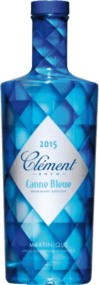 Clement 2015 Canne Bleue rum
