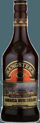 Sangster's Cream rum