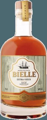Bielle 2010 Small Batch LMDW 6-Year rum