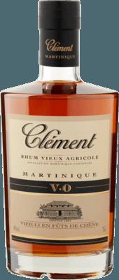 Clement VO rum
