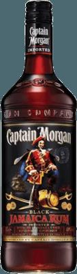 Captain Morgan Jamaica rum