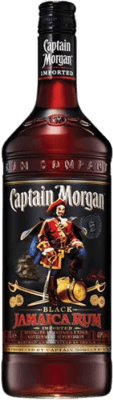 Captain Morgan Jamaica rum