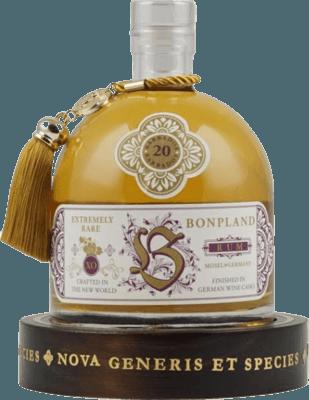 Bondplan Barbados 20-Year rum