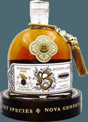 Bondplan Caroni 21-Year rum