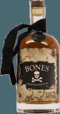 Bones Dark aged rum