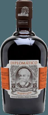 Diplomatico Mantuano rum