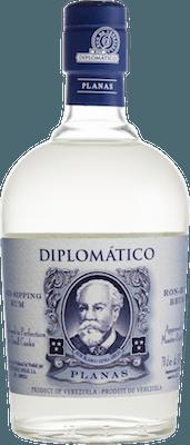 Diplomatico Planas rum