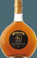 Bielle 2008 40th Anniversary rum