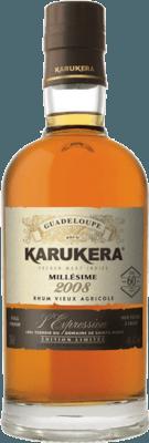 Karukera 2008 L'expression rum