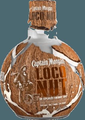 Captain Morgan Loconut rum