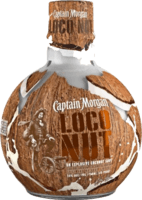 Captain Morgan Loconut rum