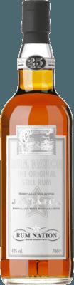 Rum Nation 1985 Jamaica 25-Year rum