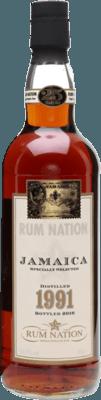 Medium rum nation 1991 jamaica supreme lord viii 25 year