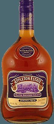 Appleton Estate Master Blender's Legacy rum