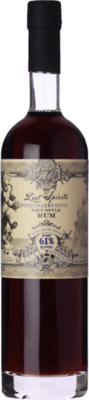 Lost Spirits Navy Style 61 rum