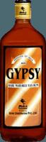 Gypsy Matured XXX rum