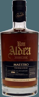 Aldea 2006 Maestro rum