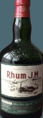 Rhum JM 2009 Réserve Spéciale rum