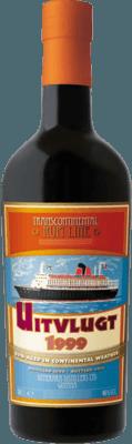 Transcontinental Rum Line 1999 Uitvlugt rum