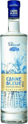 Clement 2013 Canne Bleue rum