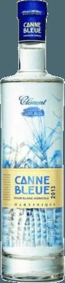 Clement 2013 Canne Bleue rum