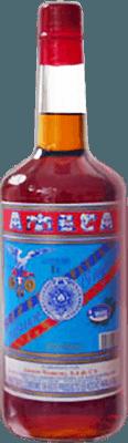 El Ron Prohibido Ameca rum