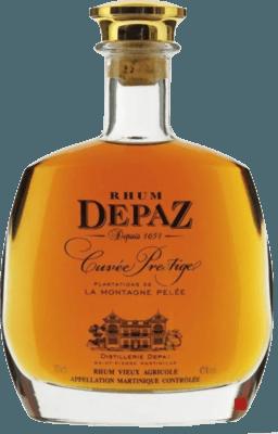 Depaz Cuvee Prestige rum