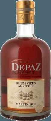 Depaz Vieux VO 3-Year rum