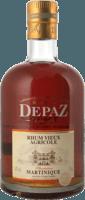 Depaz Vieux rum