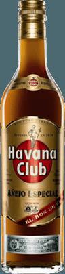 Havana Club Anejo Especial rum