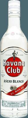 Havana Club Blanco rum