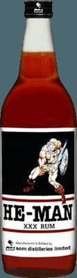 HE-MAN XXX rum