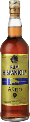 Hispaniola Anejo rum