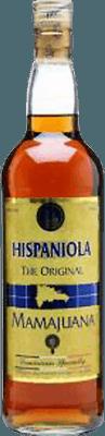 Hispaniola Mamajuana rum