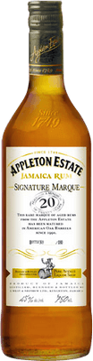 Appleton Estate Signature Marque rum