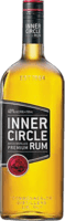 Small inner circle red rum