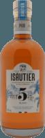 Isautier 5-Year rum