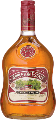 Medium appleton estate vx rum