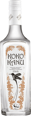 Koko Kanu Coconut rum