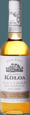 Koloa Gold rum