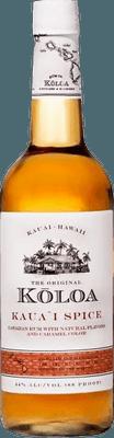 Koloa Spice rum
