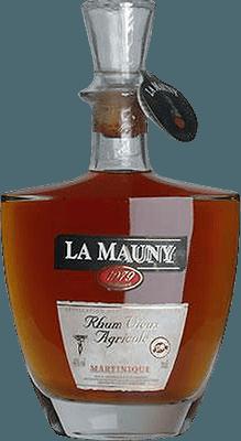 La Mauny 1979 10-Year rum