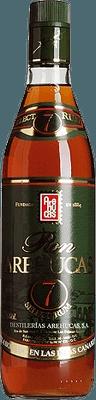 Arehucas 7-Year rum
