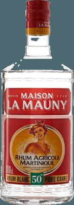La Mauny Blanc 50 rum