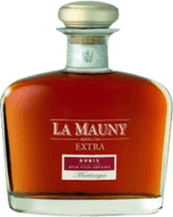 La Mauny Extra Rubis 8-Year rum