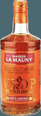 La Mauny VSOP 4-Year rum